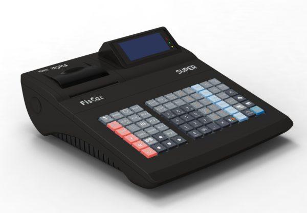 Fiscat Super online pénztárgép