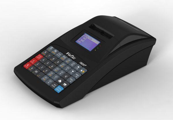 Fiscat Neon+ pénzváltós online pénztárgép