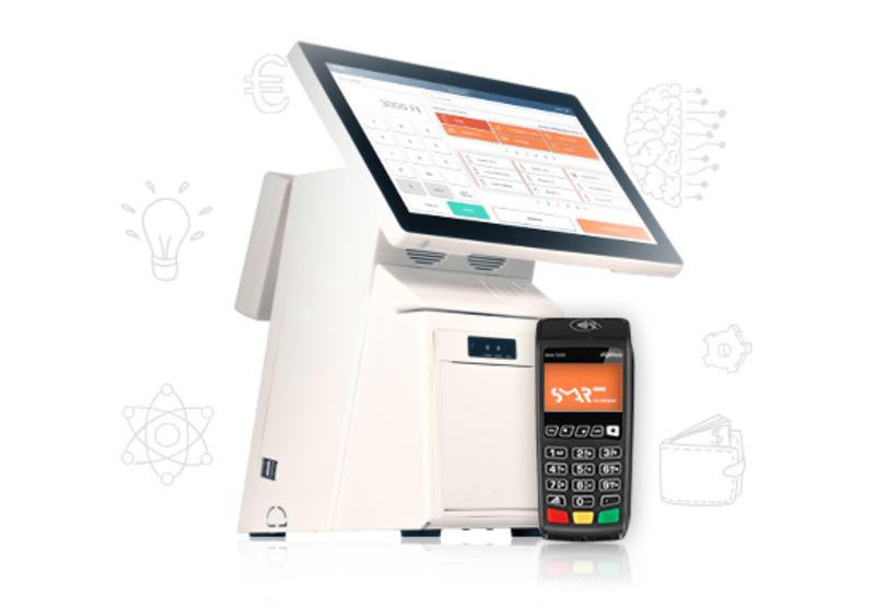 Smartkassza A11.6 pénztárgép
