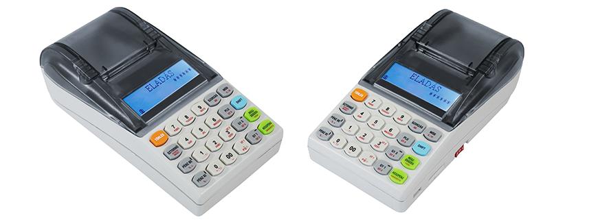 TAXhandy (Incotex-185) online pénztárgép