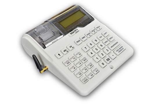 TAXmini (Incotex-133) online pénztárgép