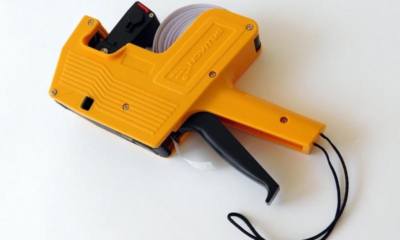 MX-2616 Árazógép