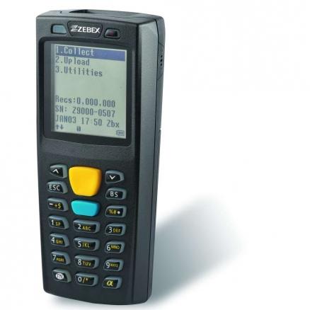 ZEBEX 9000