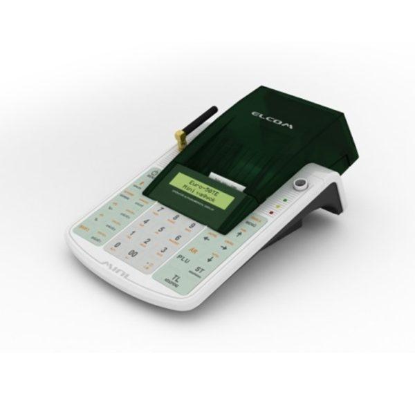 Euro 50 TE Mini Online PTG pénztárgép